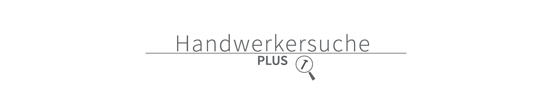 www.handwerkersuchePLUS.de